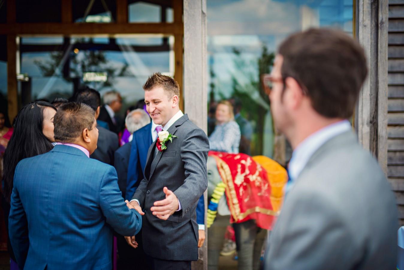 Hampshire Wedding Photographer - GK Photography-216