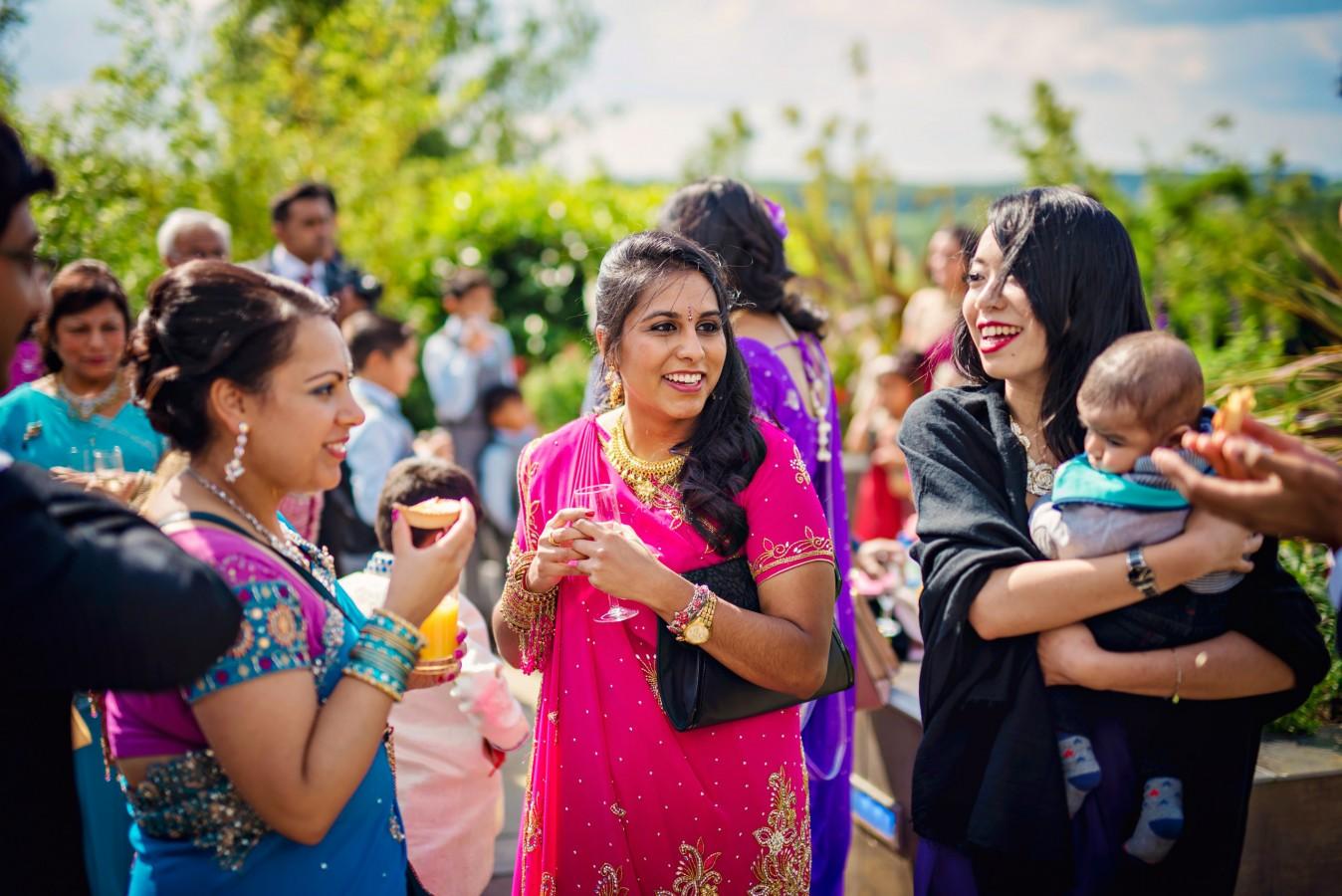Hampshire Wedding Photographer - GK Photography-217