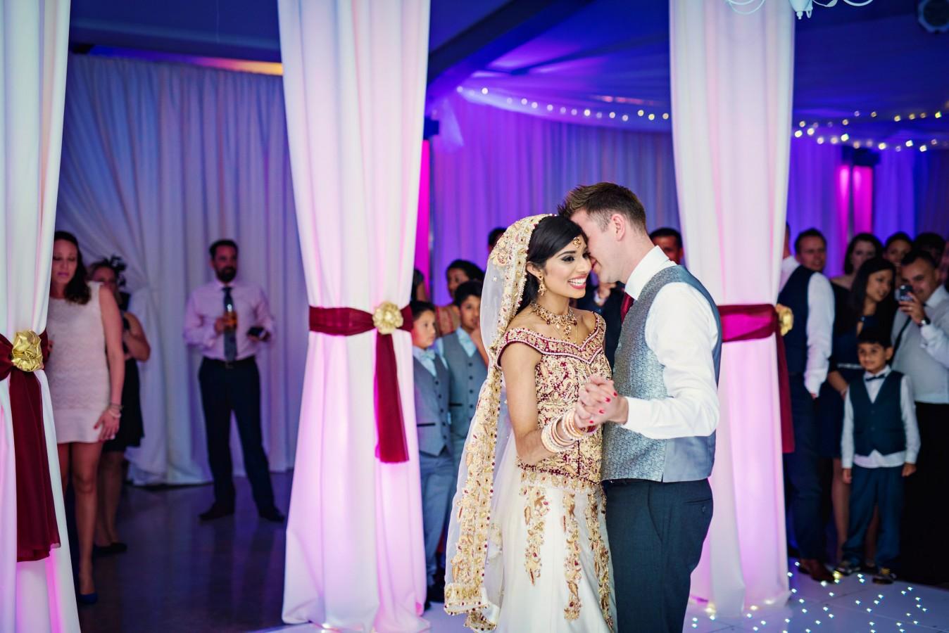 Hampshire Wedding Photographer - GK Photography-223