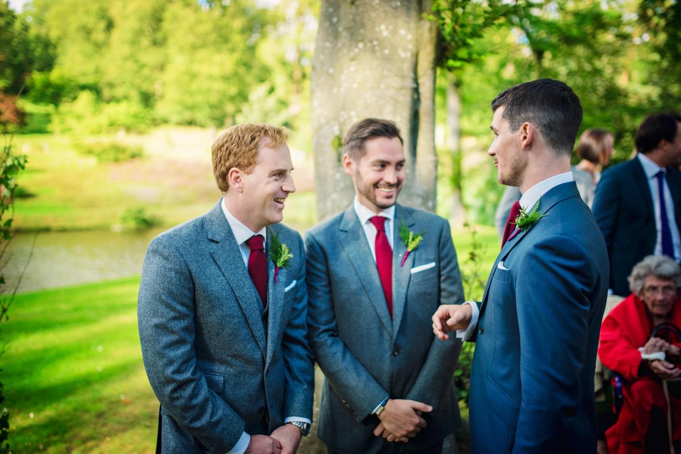 Hampshire Wedding Photographer - GK Photography-235