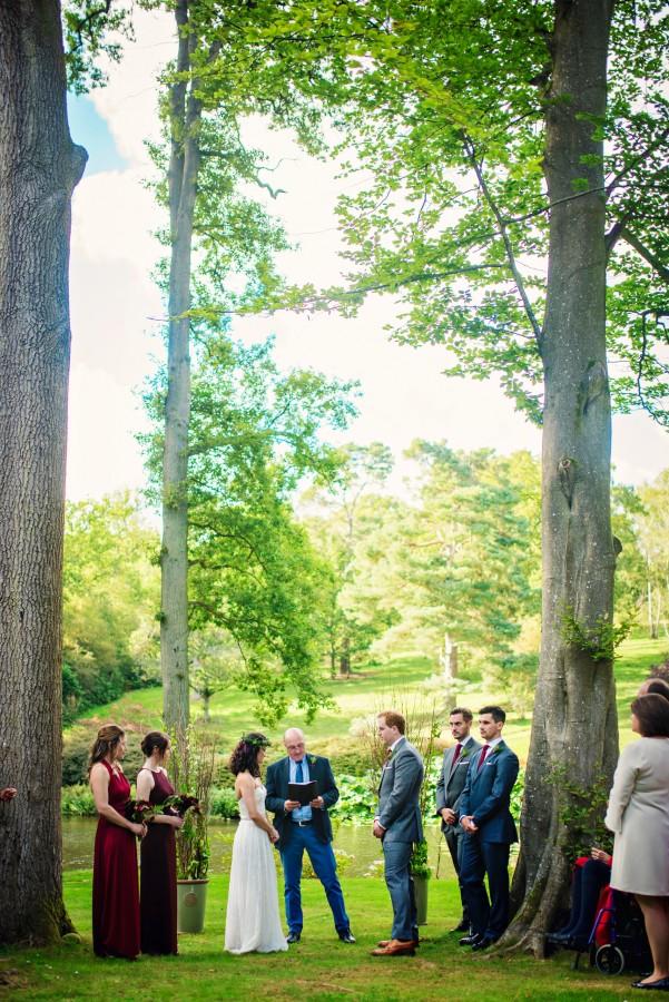 Hampshire Wedding Photographer - GK Photography-236