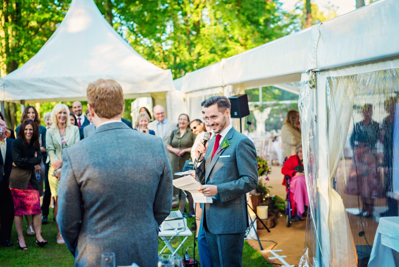 Hampshire Wedding Photographer - GK Photography-245
