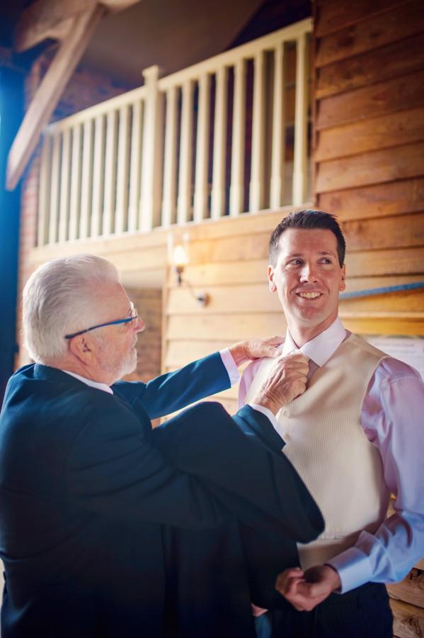Hampshire Wedding Photographer - GK Photography-25