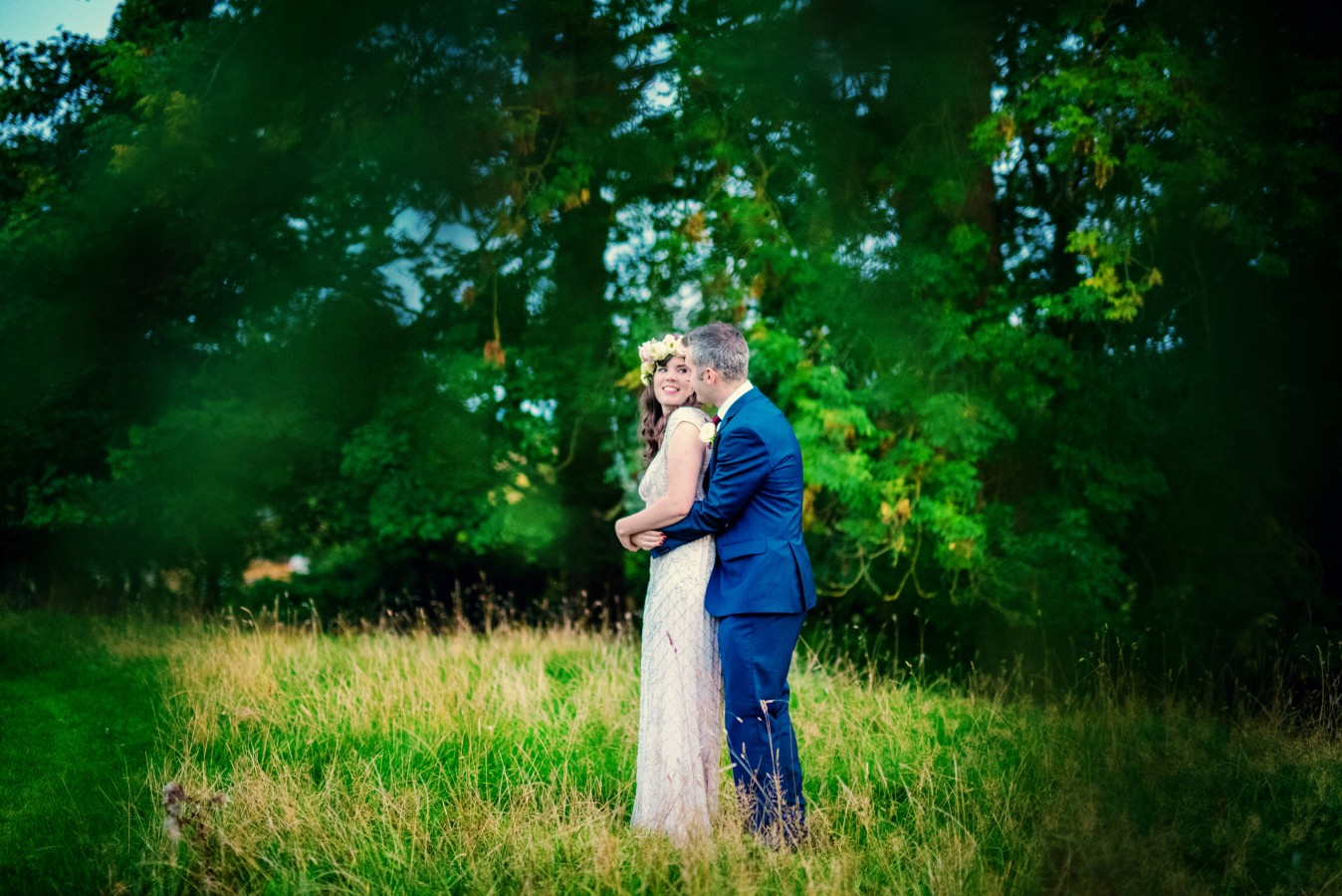 Hampshire Wedding Photographer - GK Photography-251