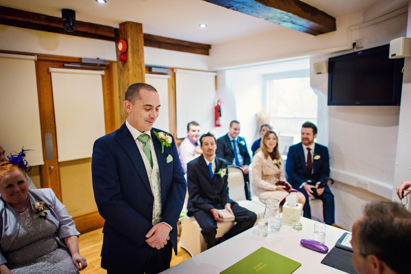 Hampshire Wedding Photographer - GK Photography-255