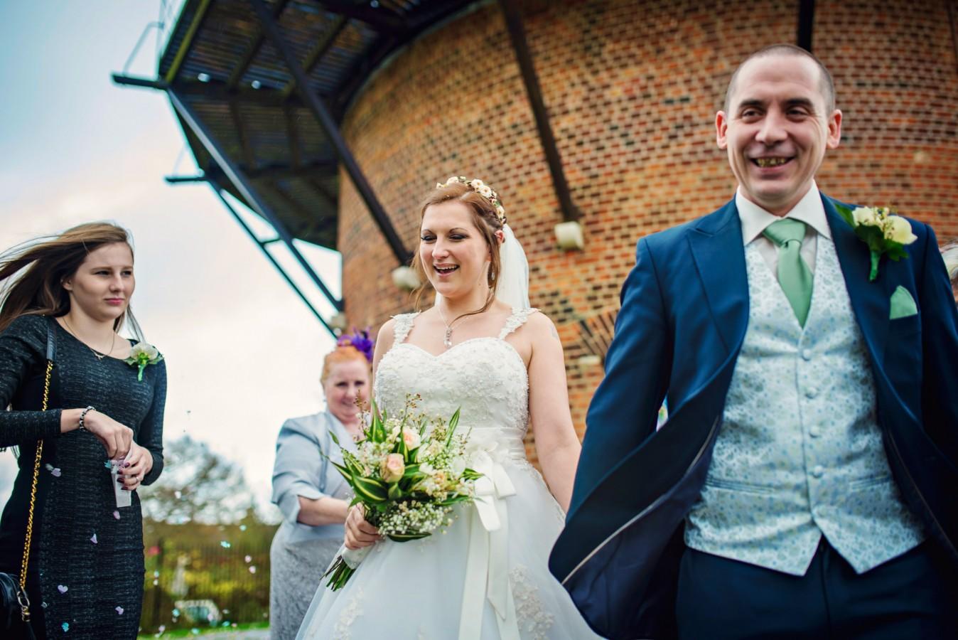 Hampshire Wedding Photographer - GK Photography-256