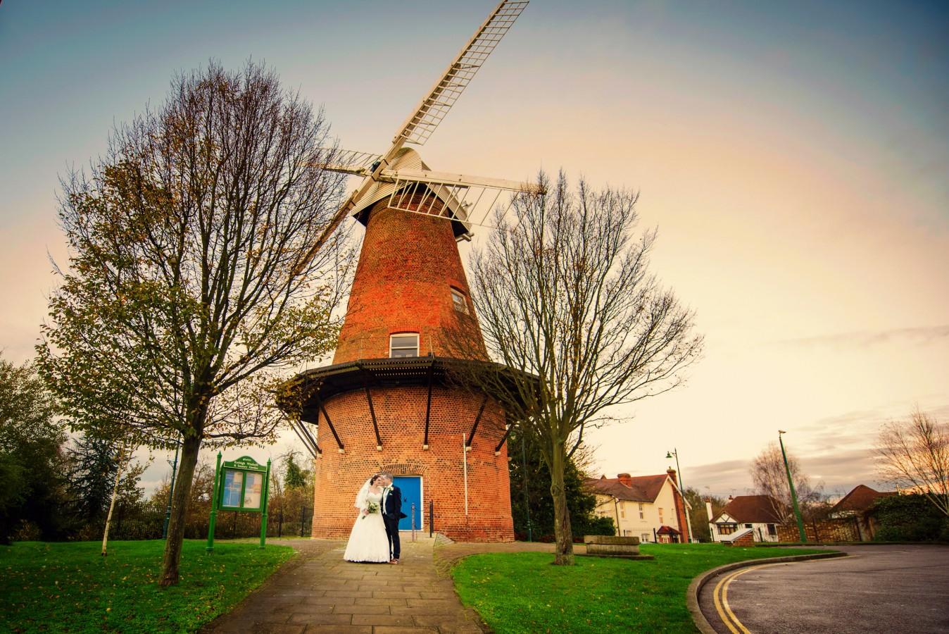 Hampshire Wedding Photographer - GK Photography-258