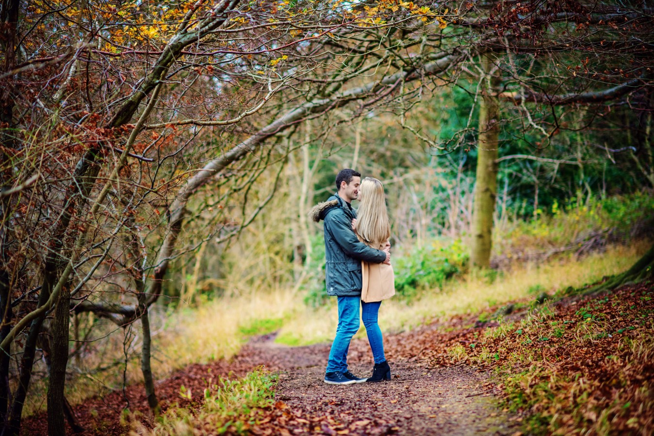 Hampshire Wedding Photographer - GK Photography-264