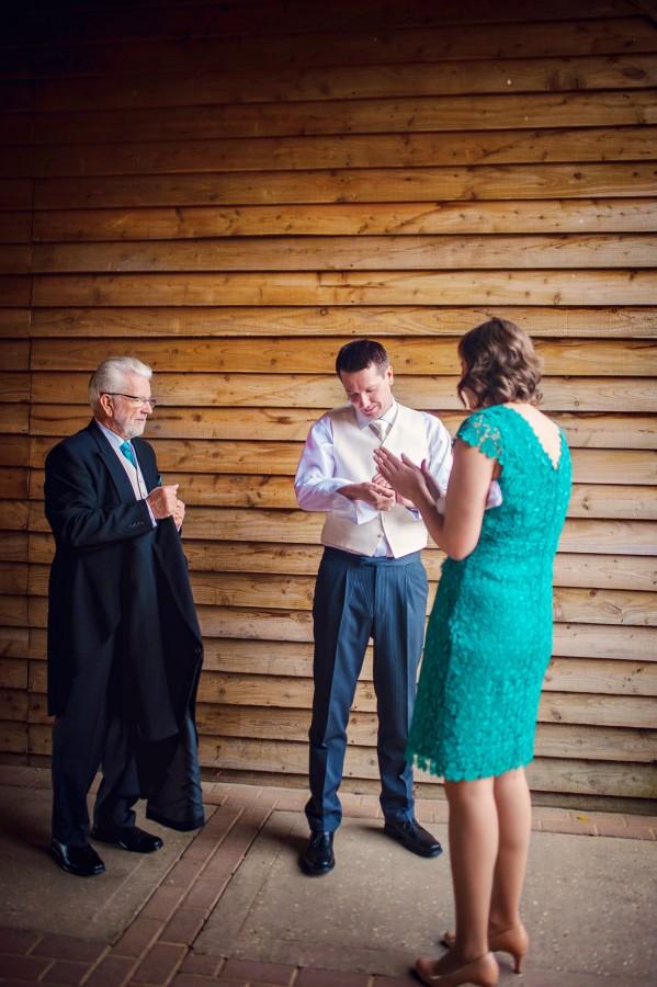 Hampshire Wedding Photographer - GK Photography-27