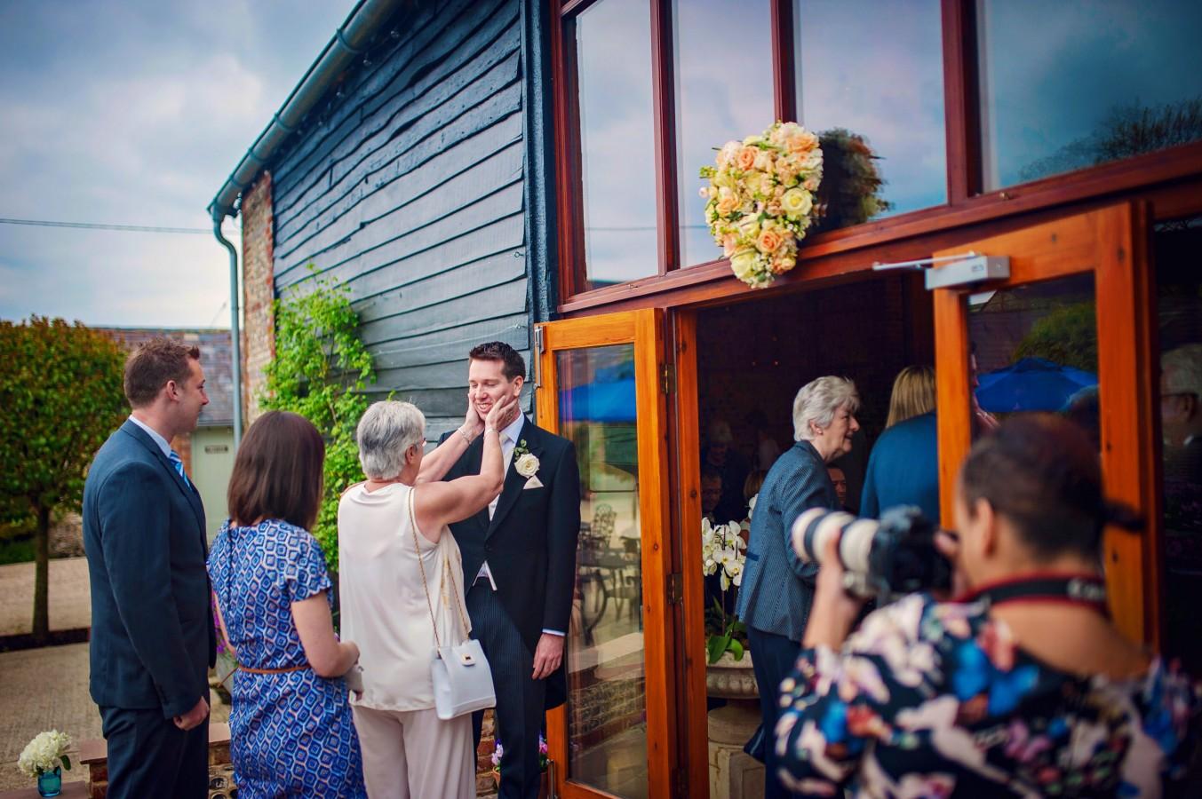 Hampshire Wedding Photographer - GK Photography-29