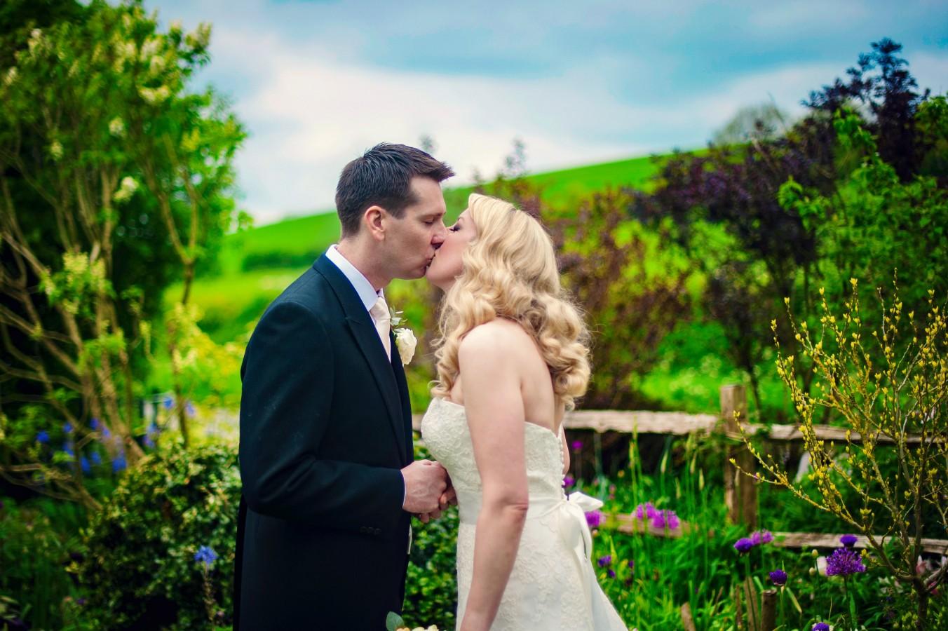 Hampshire Wedding Photographer - GK Photography-33