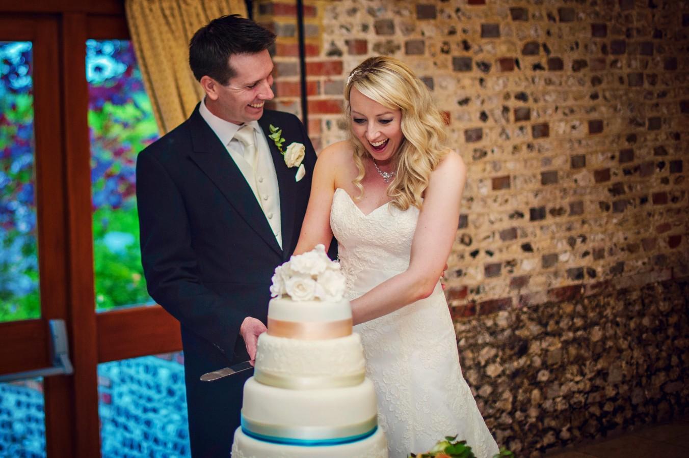 Hampshire Wedding Photographer - GK Photography-39