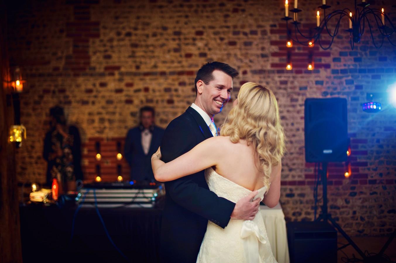 Hampshire Wedding Photographer - GK Photography-40