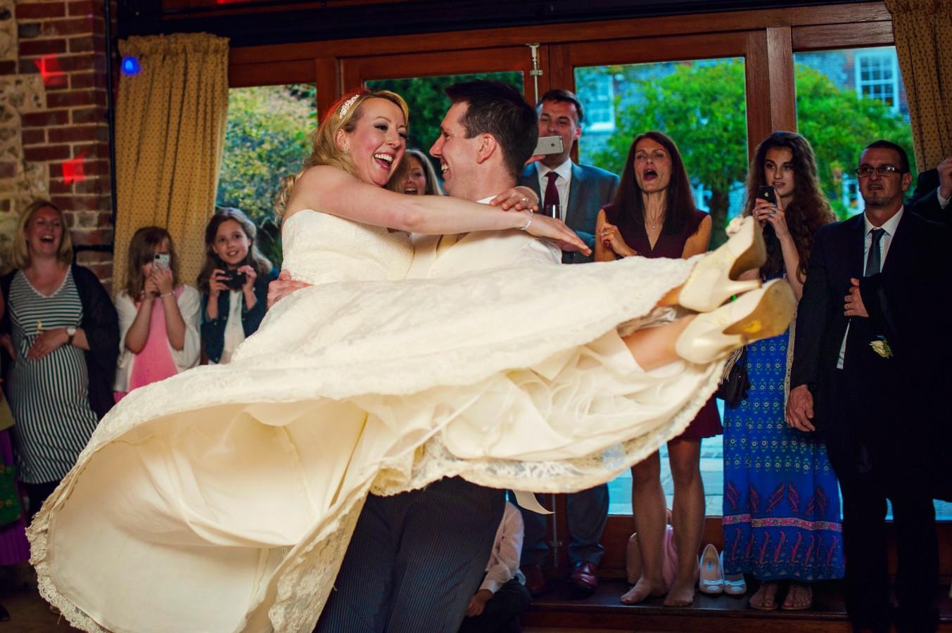 Hampshire Wedding Photographer - GK Photography-42