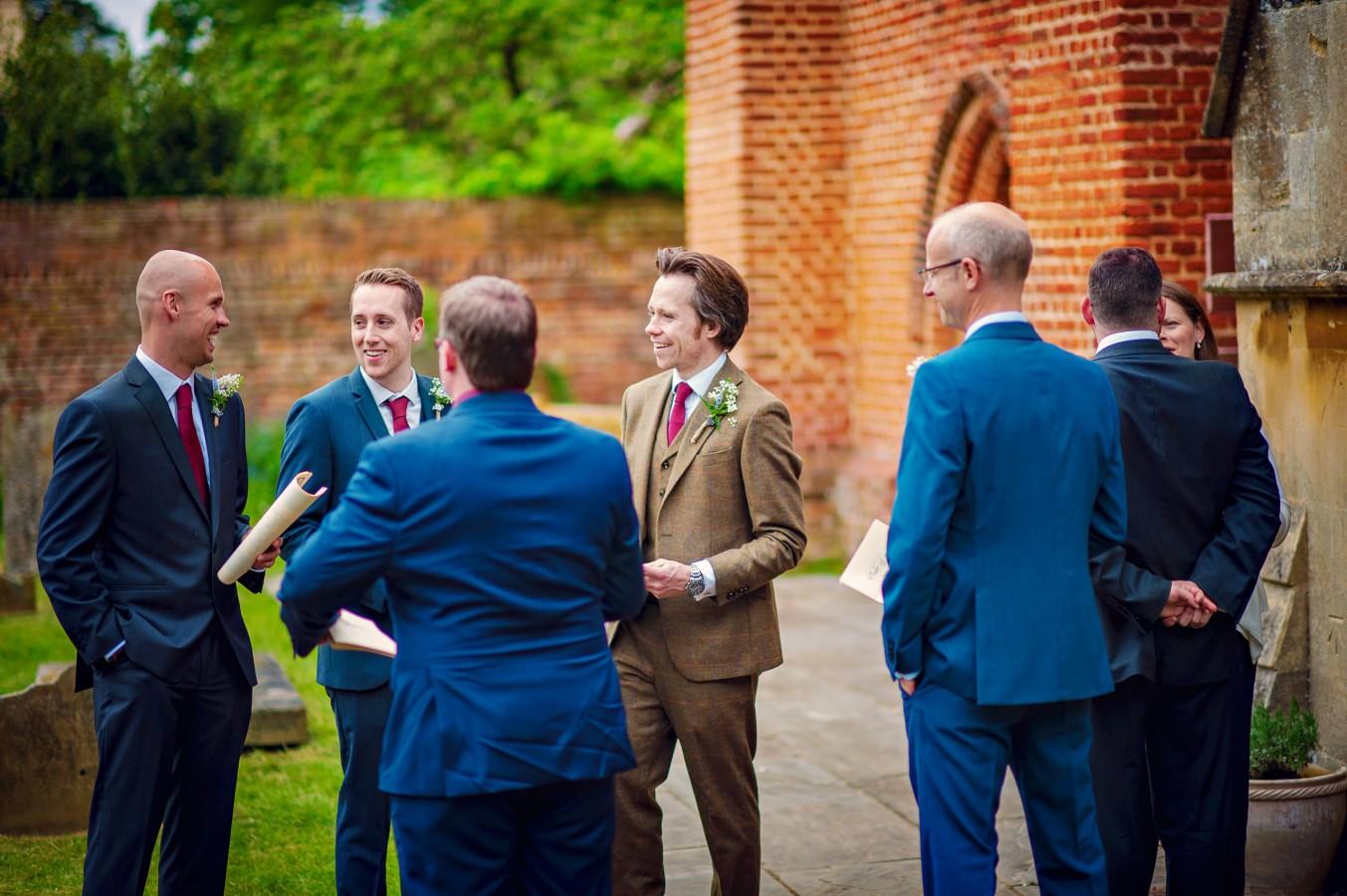 Hampshire Wedding Photographer - GK Photography-46