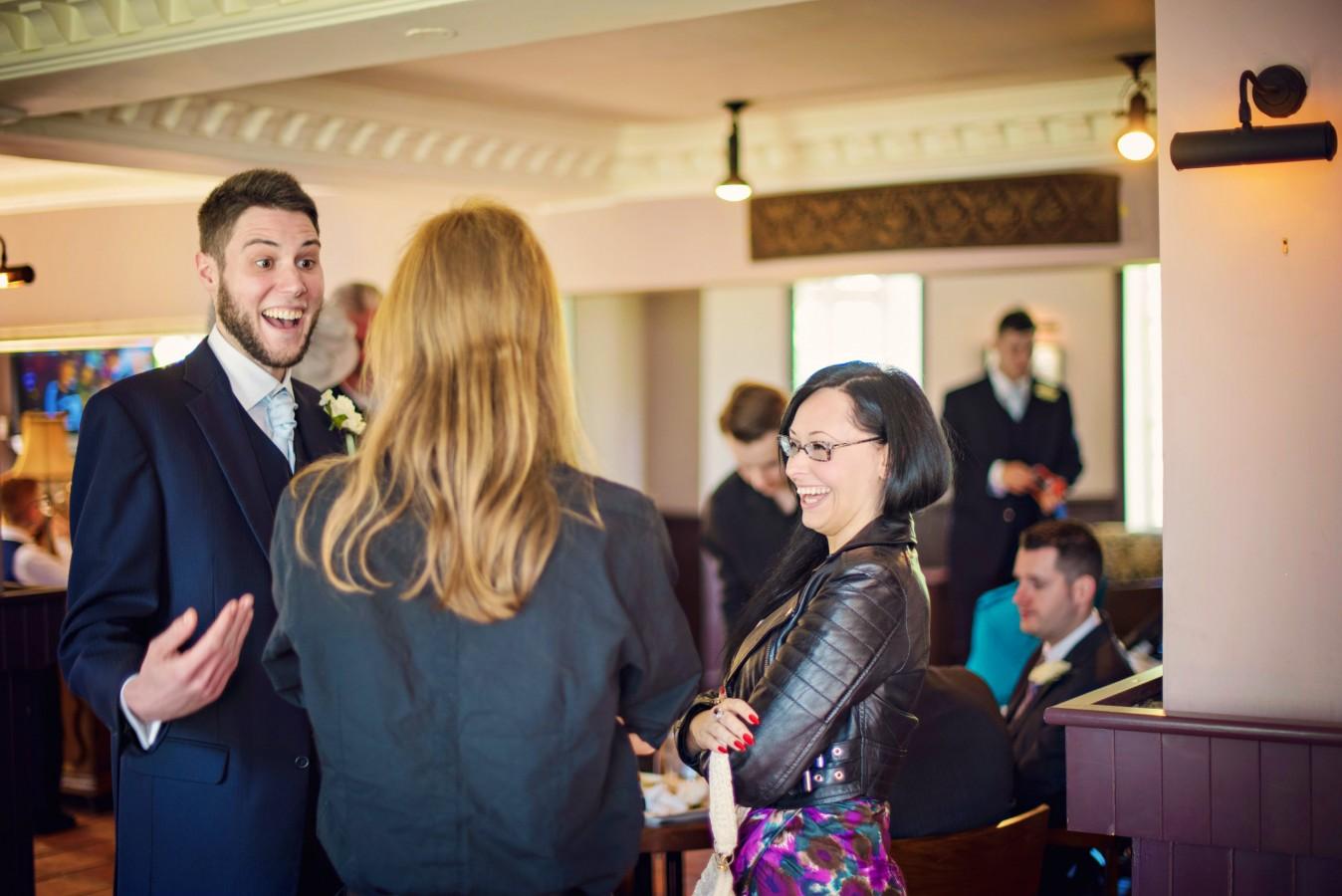 Hampshire Wedding Photographer - GK Photography-48