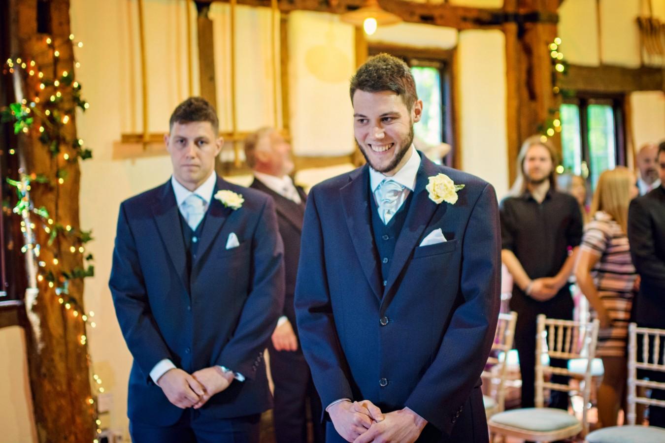 Hampshire Wedding Photographer - GK Photography-49
