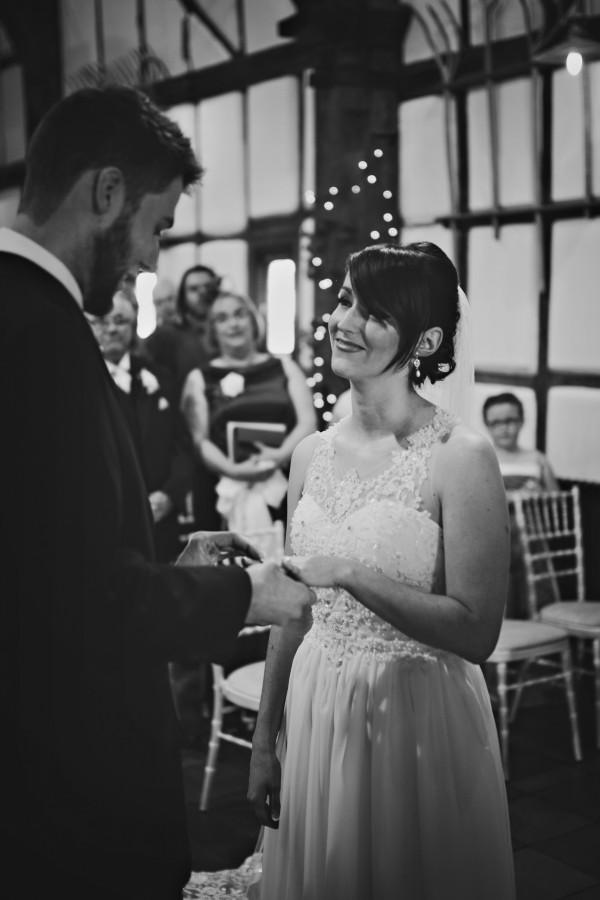 Hampshire Wedding Photographer - GK Photography-50