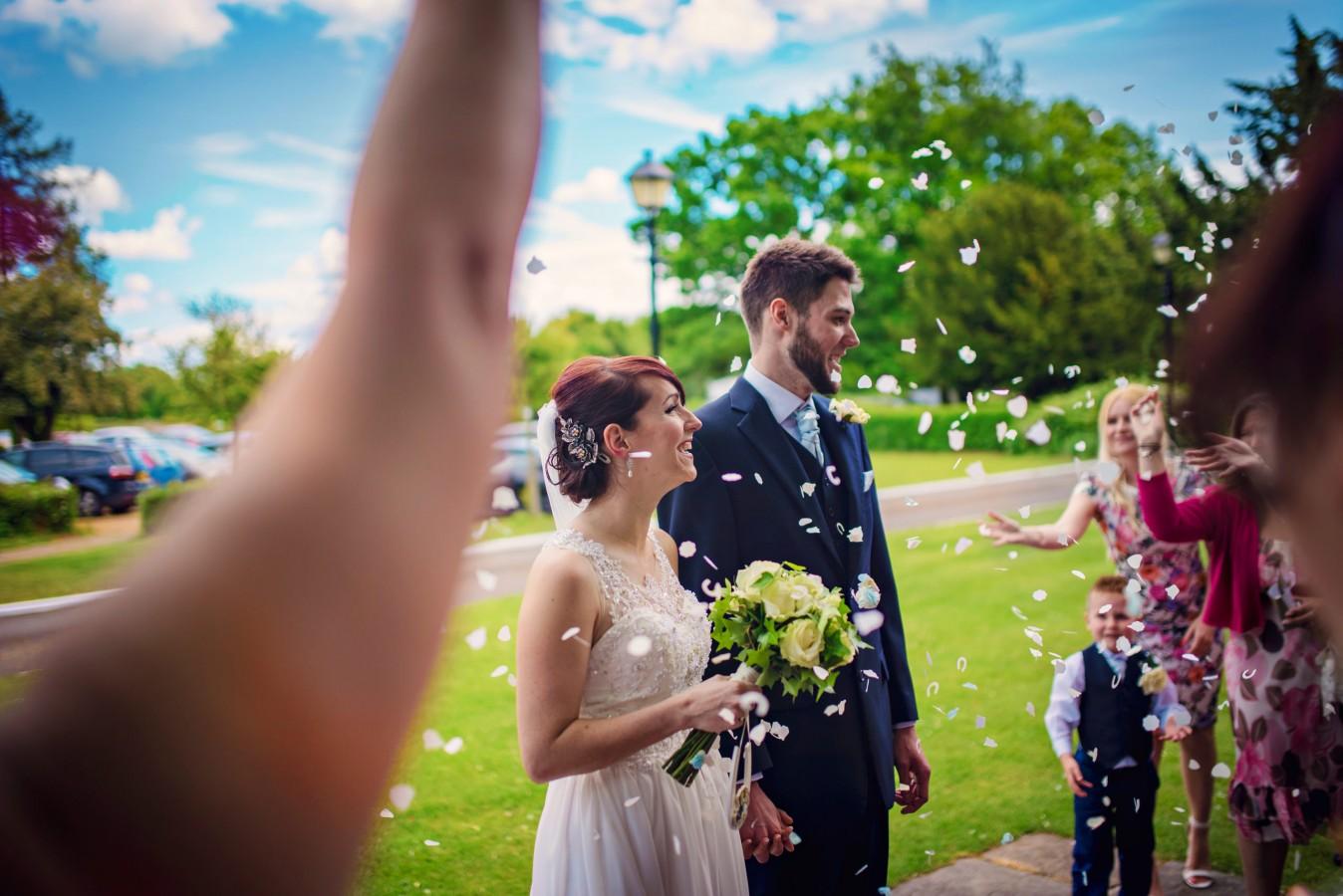 Hampshire Wedding Photographer - GK Photography-52