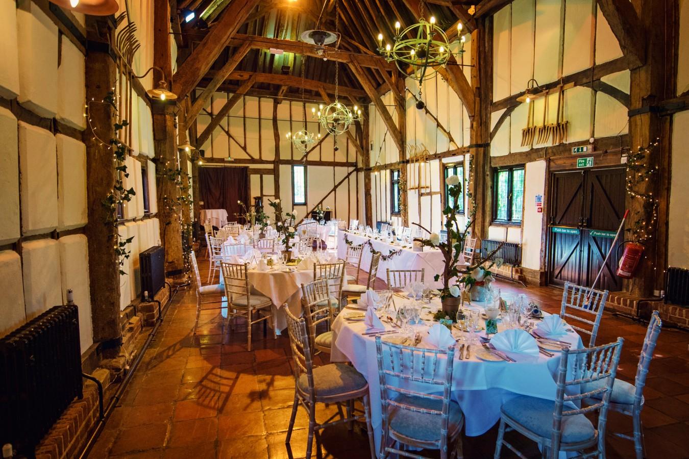 Hampshire Wedding Photographer - GK Photography-55