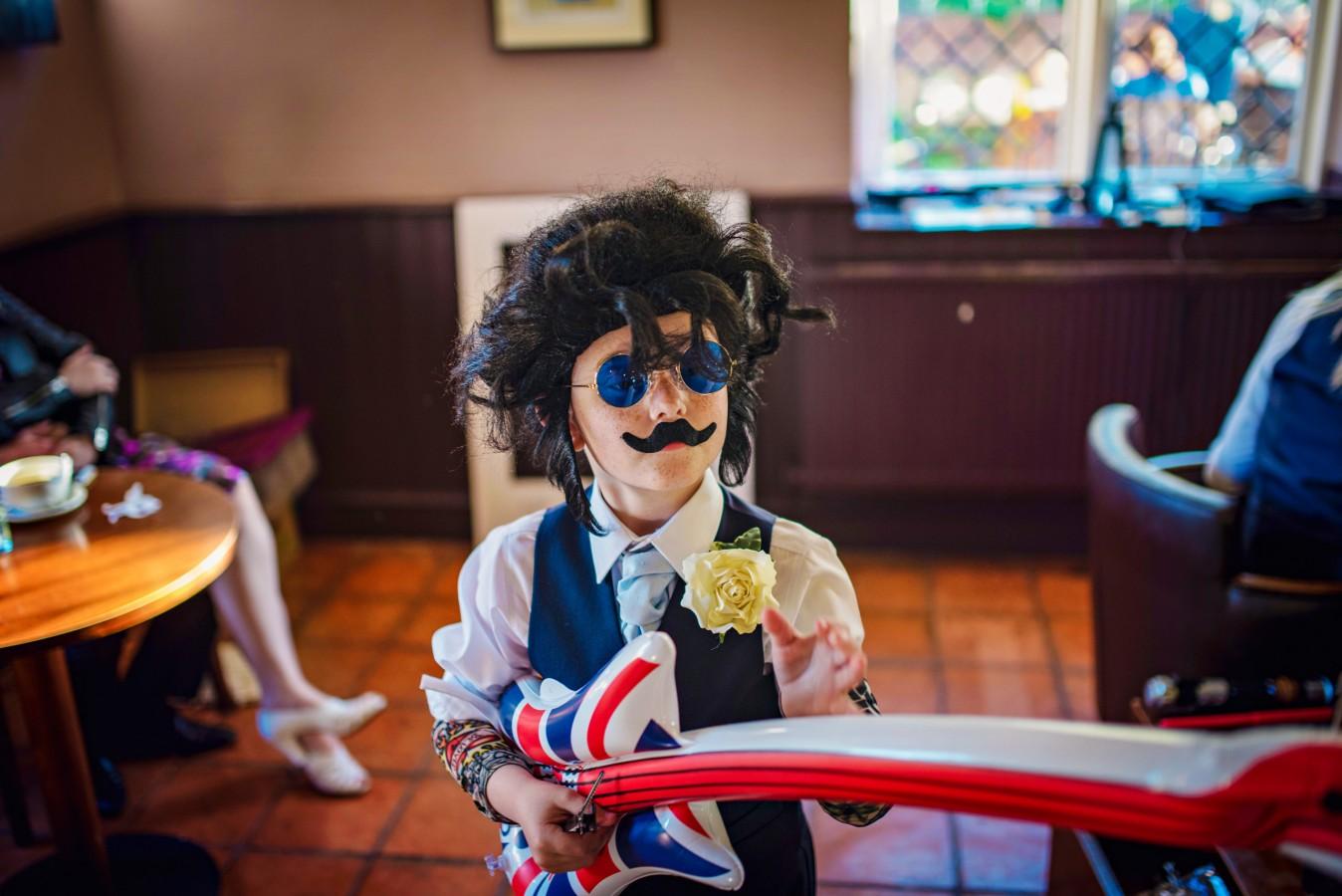 Hampshire Wedding Photographer - GK Photography-59