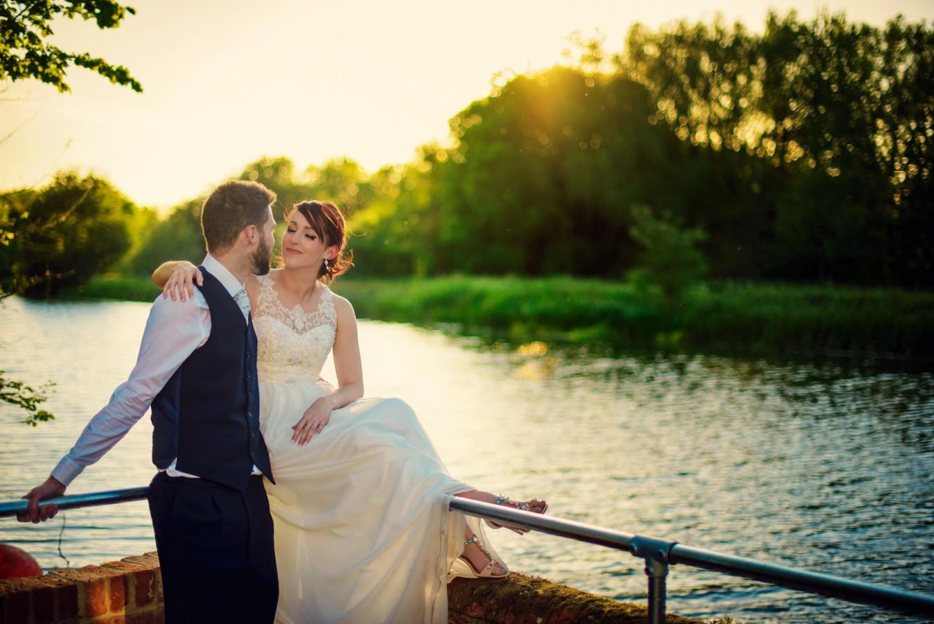 Hampshire Wedding Photographer - GK Photography-61