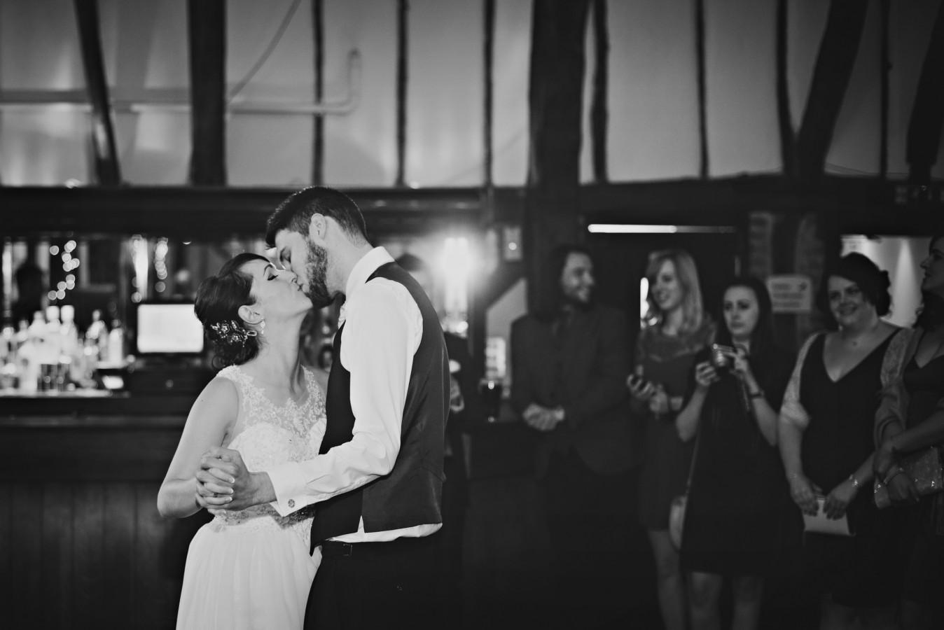 Hampshire Wedding Photographer - GK Photography-63