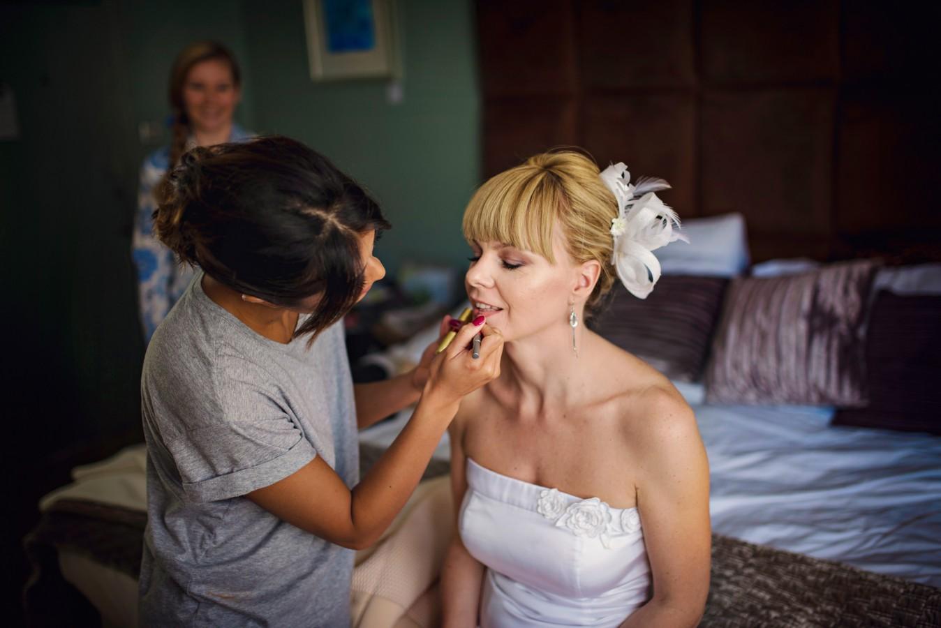 Hampshire Wedding Photographer - GK Photography-64