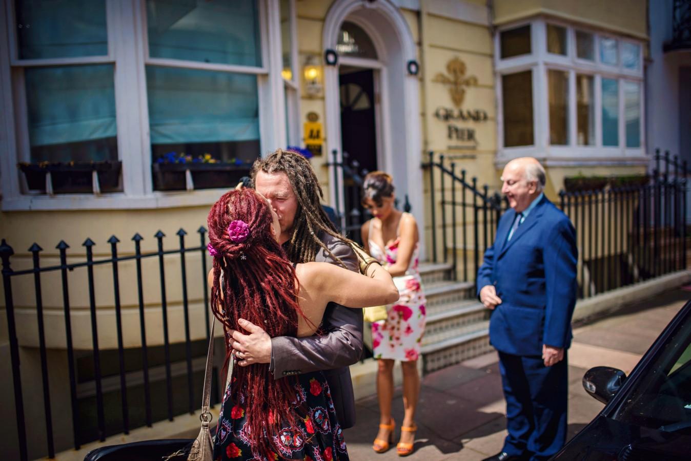 Hampshire Wedding Photographer - GK Photography-68