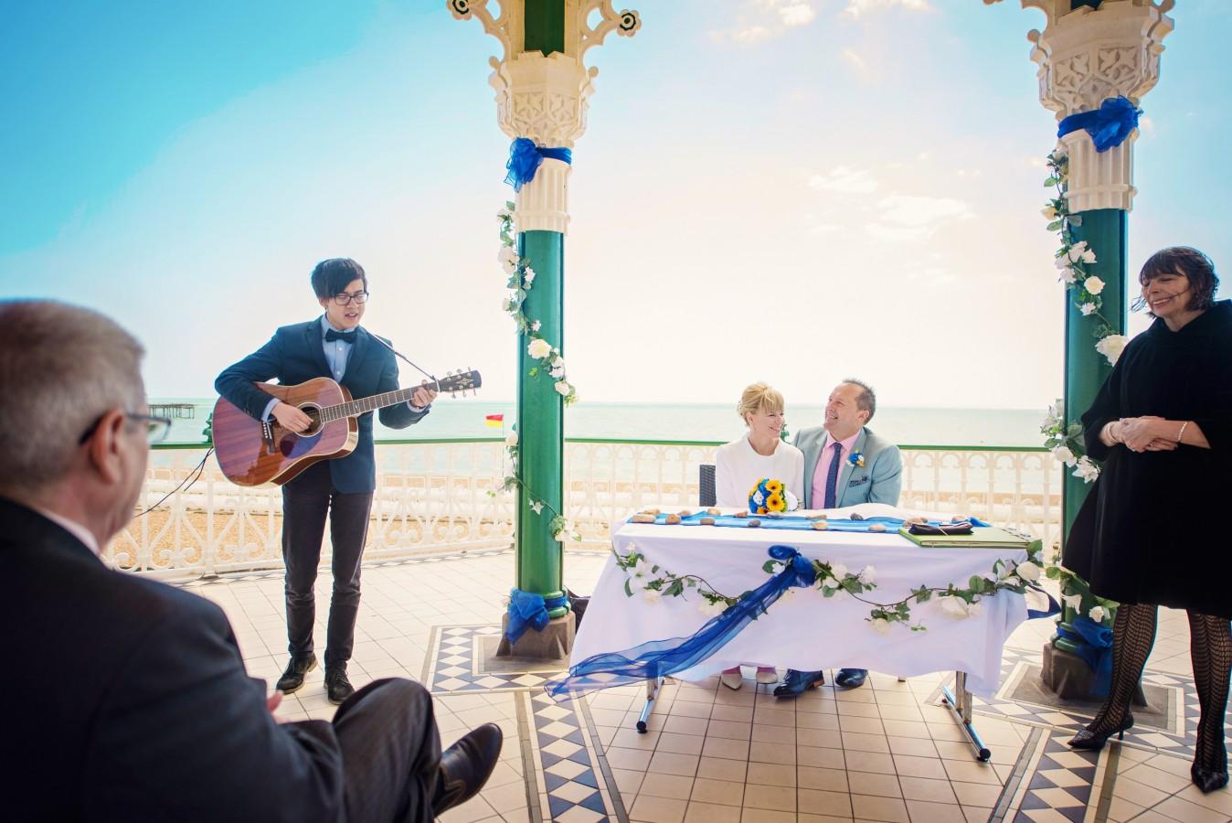 Hampshire Wedding Photographer - GK Photography-73
