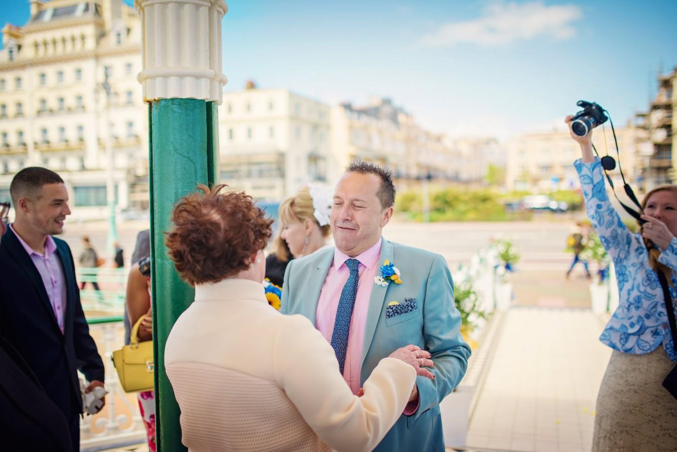 Hampshire Wedding Photographer - GK Photography-74