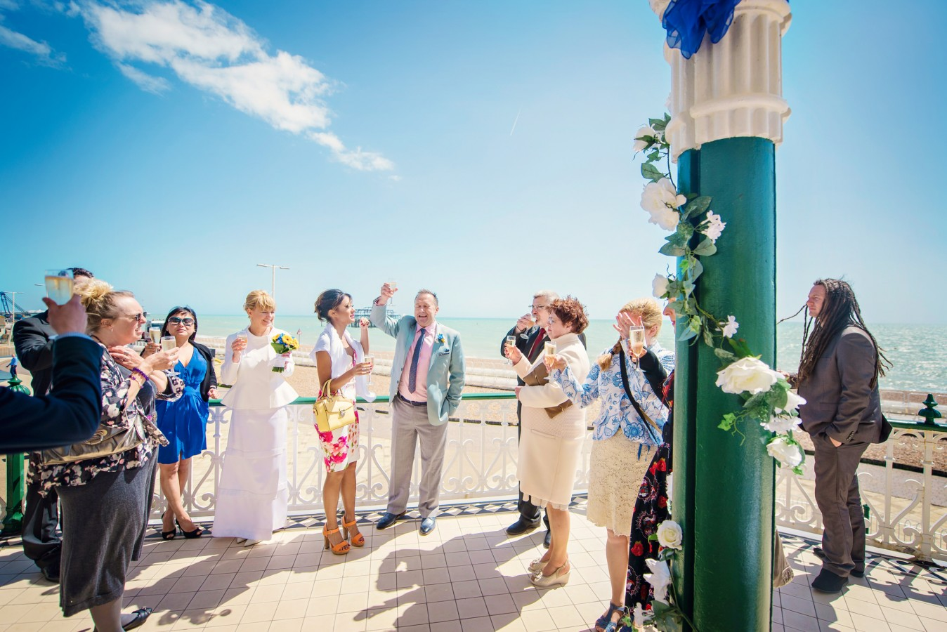Hampshire Wedding Photographer - GK Photography-76