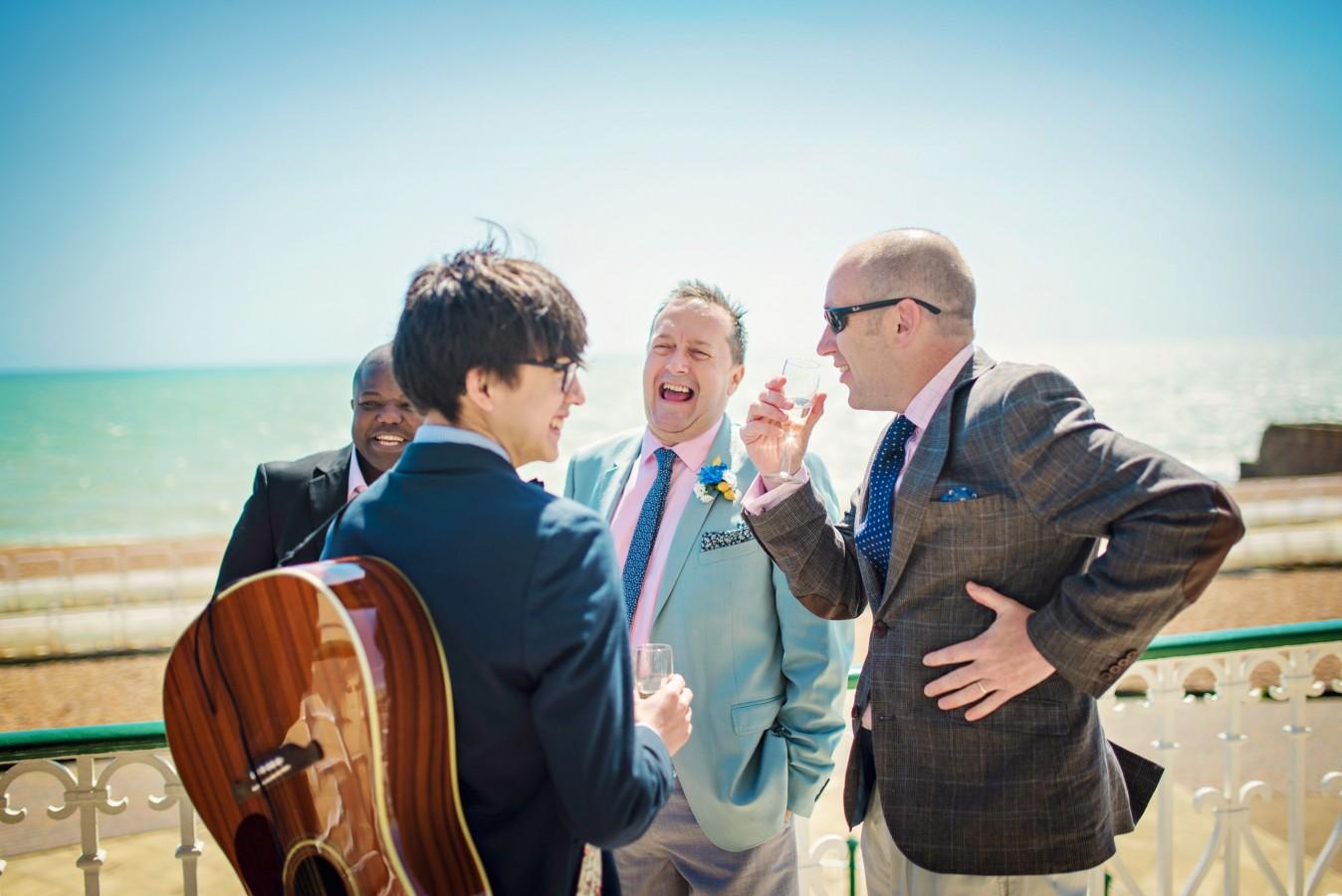 Hampshire Wedding Photographer - GK Photography-79