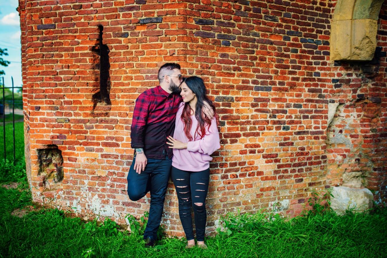 Hampshire Wedding Photographer - GK Photography-91