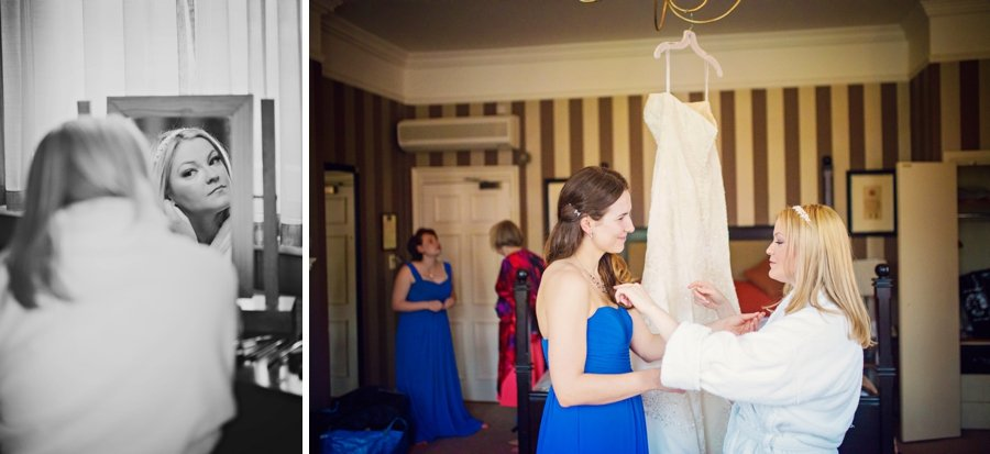 Pembroke Lodge Wedding Photographer London - Alex and Kathleen -GK Photography-006