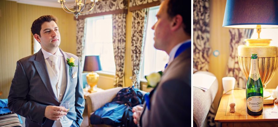 Pembroke Lodge Wedding Photographer London - Alex and Kathleen -GK Photography-009