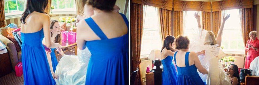 Pembroke Lodge Wedding Photographer London - Alex and Kathleen -GK Photography-012