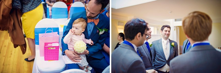 Pembroke Lodge Wedding Photographer London - Alex and Kathleen -GK Photography-026