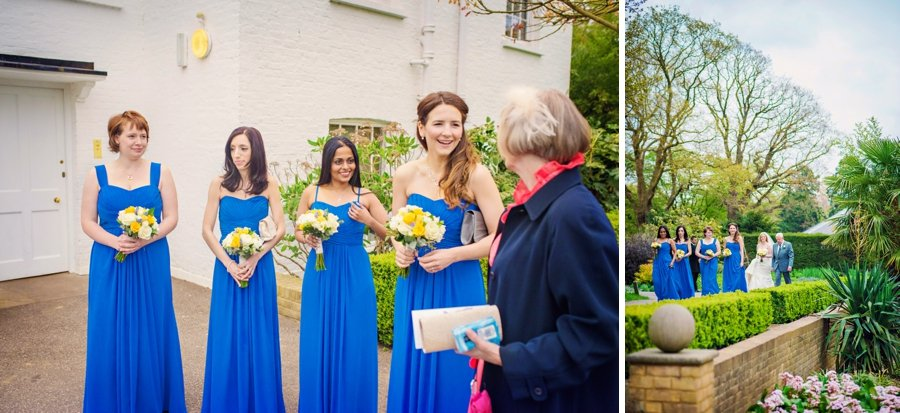Pembroke Lodge Wedding Photographer London - Alex and Kathleen -GK Photography-029