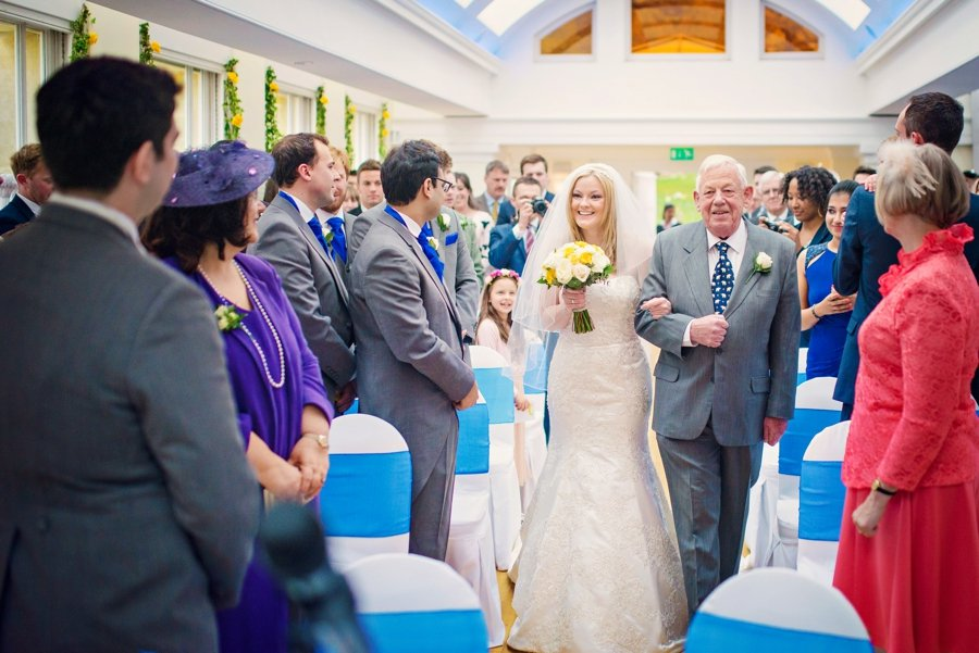 Pembroke Lodge Wedding Photographer London - Alex and Kathleen -GK Photography-033