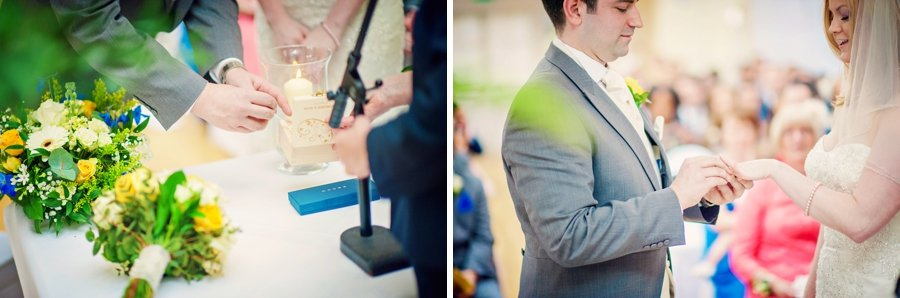 Pembroke Lodge Wedding Photographer London - Alex and Kathleen -GK Photography-036
