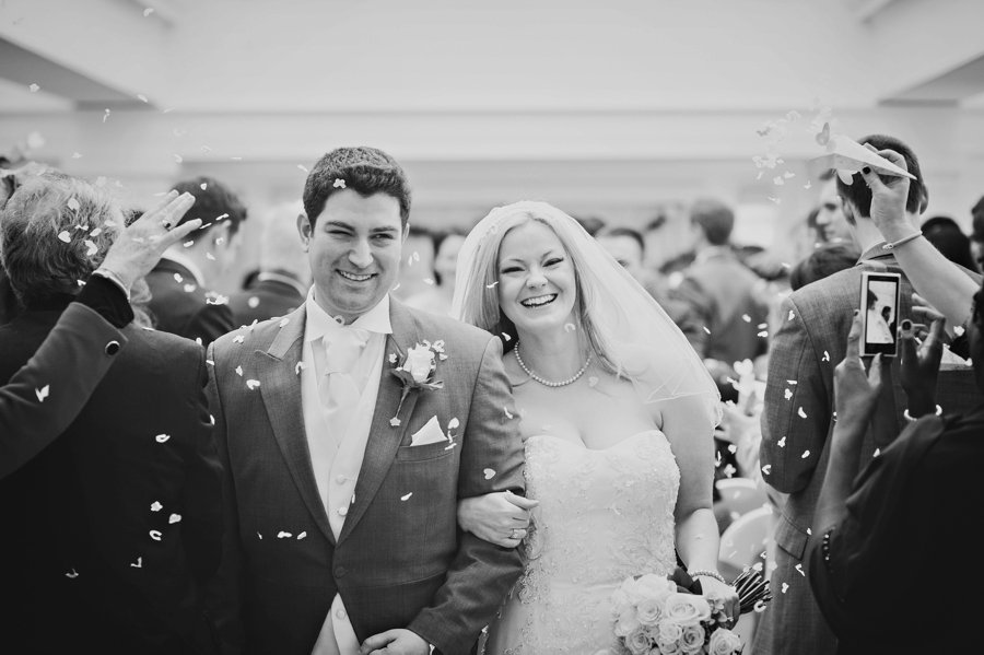 Pembroke Lodge Wedding Photographer London - Alex and Kathleen -GK Photography-039