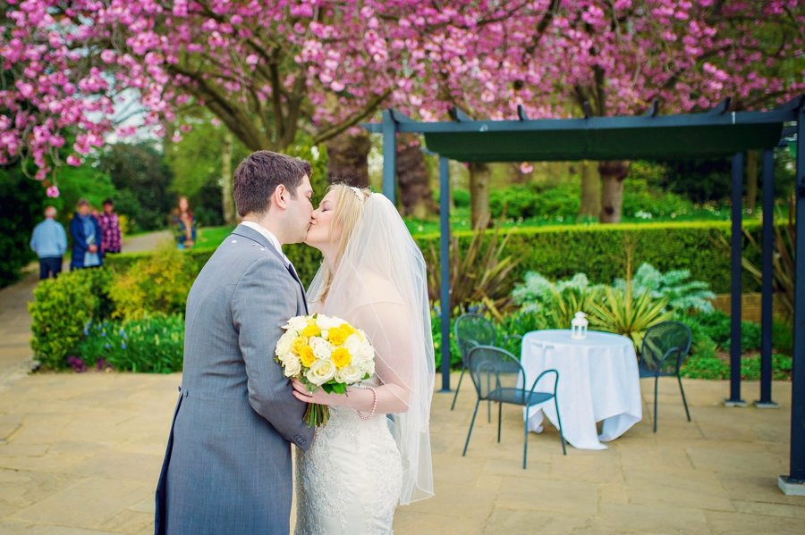 Pembroke Lodge Wedding Photographer London - Alex and Kathleen -GK Photography-040