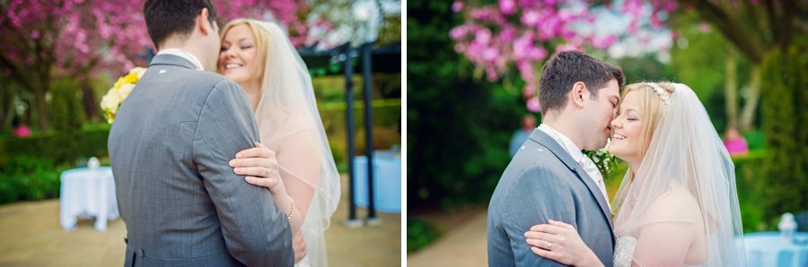 Pembroke Lodge Wedding Photographer London - Alex and Kathleen -GK Photography-041