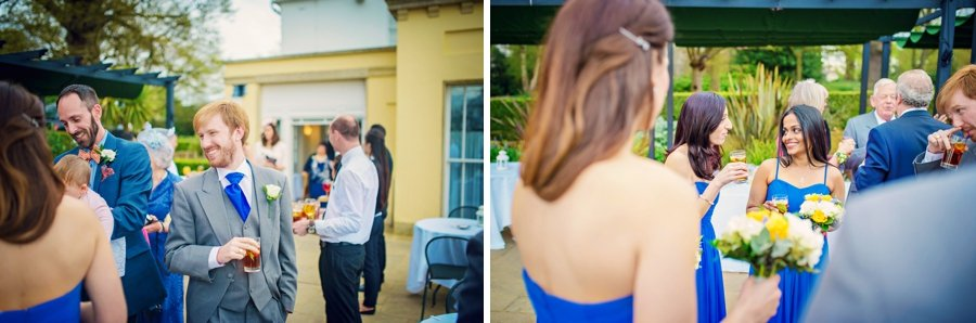 Pembroke Lodge Wedding Photographer London - Alex and Kathleen -GK Photography-043