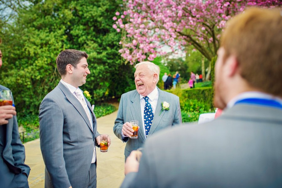 Pembroke Lodge Wedding Photographer London - Alex and Kathleen -GK Photography-044