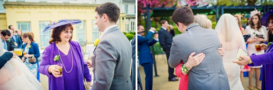 Pembroke Lodge Wedding Photographer London - Alex and Kathleen -GK Photography-045