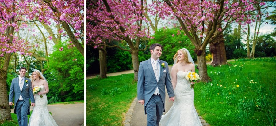 Pembroke Lodge Wedding Photographer London - Alex and Kathleen -GK Photography-048
