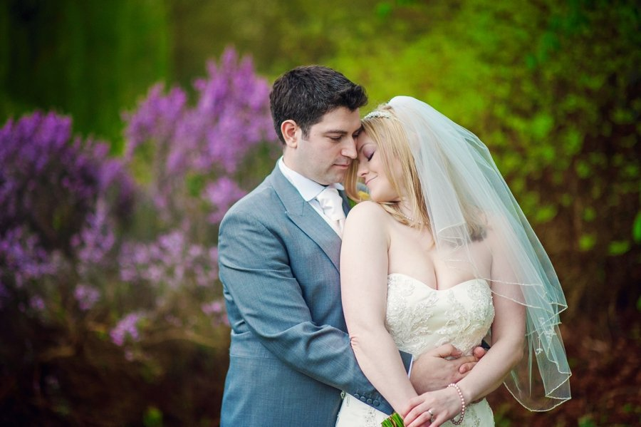 Pembroke Lodge Wedding Photographer London - Alex and Kathleen -GK Photography-050
