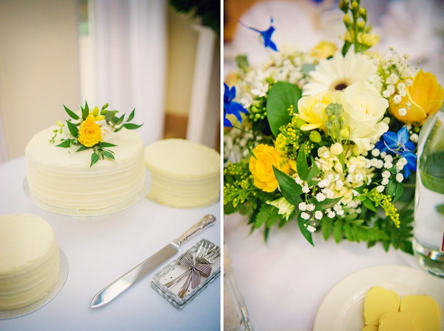 Pembroke Lodge Wedding Photographer London - Alex and Kathleen -GK Photography-060